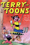 Terry-Toons Comics Vol 1 33