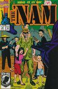 The 'Nam Vol 1 74
