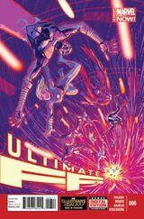 Ultimate FF Vol 1 6
