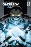 Ultimate Fantastic Four Vol 1 52