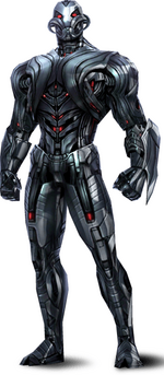 Ultron (Earth-TRN012) from Marvel Future Fight 005