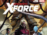 Uncanny X-Force Vol 1 26