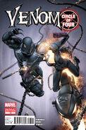 Venom Vol 2 13 Clayton Crain Variant