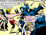 Witches of Endor (Earth-616)