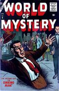 World of Mystery Vol 1 6