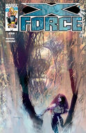 X-Force Vol 1 99