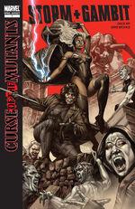X-Men Curse of the Mutants - Storm & Gambit Vol 1 1