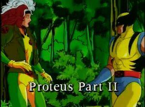 X-Men The Animated Series Season 4 5 Screenshot