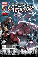Amazing Spider-Man Vol 1 687