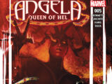 Angela: Queen of Hel Vol 1 5