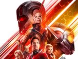 Ant-Man and the Wasp (film)