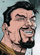 Anthony Stark (Earth-802) from Scarlet Spiders Vol 1 1 0002