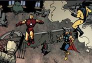 Avengers (Earth-14622) 0001