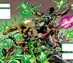 Avengers (Earth-45017) Avengers Vol 3 42