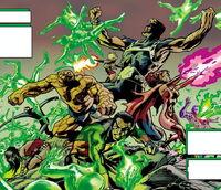 Avengers (Earth-45017) Avengers Vol 3 42