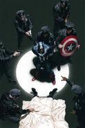 Captain America Vol 9 7 Textless