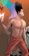 David Haller (Earth-616) from X-Men Legacy Vol 2 22 001