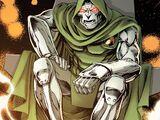 Doombot (Avenger) (Earth-14831)