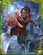 Eric Brooks (Earth-616) from Marvel War of Heroes 012