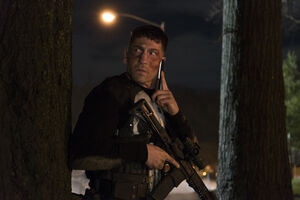 Frank Castle (Earth-199999) from Marvel's The Punisher Season 1 13