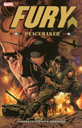Fury Peacemaker (TPB) Vol 1 1