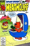 Heathcliff Vol 1 20