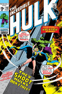 Incredible Hulk Vol 1 142