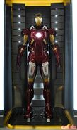 Iron Man Armor MK VII (Earth-199999) 001