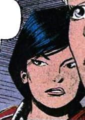 Joyce (Earth-616) from Daredevil Vol 1 294 0001