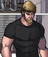 Kaine Parker (Earth-616) from Scarlet Spider Vol 2 25 002