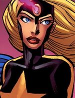 Laynia Petrovna (Earth-616) from Darkstar and the Winter Guard Vol 1 3 002
