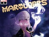 Marauders Vol 1 8