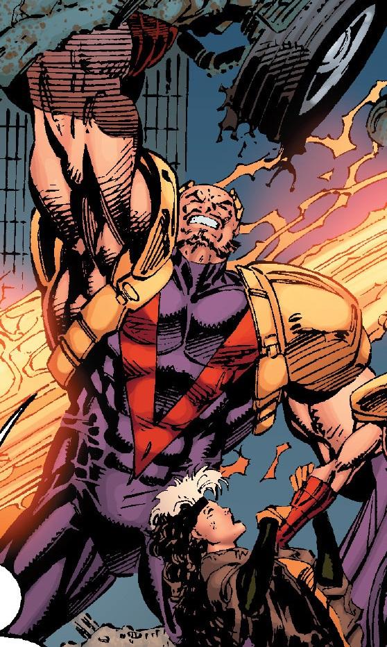 Image - Marco Delgado (Earth-616) from X-Men Vol 2 1 001.jpg ...