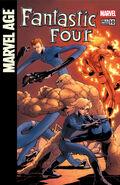 Marvel Age Fantastic Four Vol 1 10
