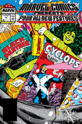 Marvel Comics Presents Vol 1 18