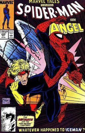 Marvel Tales Vol 2 228