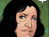 Marya Maximoff (Earth-616)