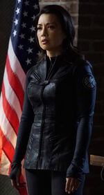 Melinda May (LMD) (Earth-199999) from Marvel's Agents of S.H.I.E.L.D. Season 4 15