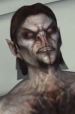 Michael Morbius (Earth-96283) from Spider-Man 3 (video game) 001