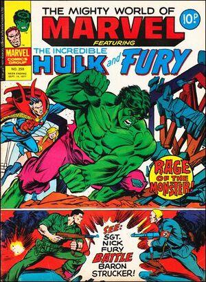 Mighty World of Marvel Vol 1 259
