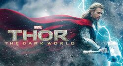Movie - Thor The Dark World