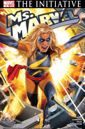 Ms. Marvel Vol 2 17