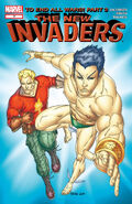 New Invaders Vol 1 3