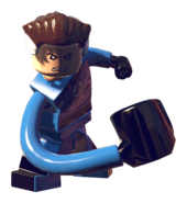 Reed Richards (Earth-13122) from LEGO Marvel Super Heroes 0001
