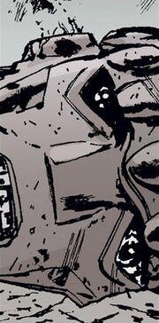 Sentinels from Marvel Universe Vs. Wolverine Vol 1 1 001