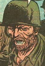 Sgt. Baxter (Earth-616) from Man Comics Vol 1 14 0001