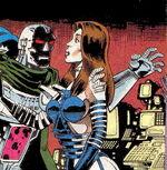 Shadows (Earth-928) Doom 2099 Vol 1 25