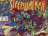 Sleepwalker Vol 1 27