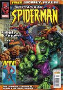 Spectacular Spider-Man (UK) Vol 1 100