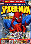 Spectacular Spider-Man (UK) Vol 1 145